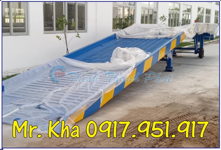 Cau xe nang KCN Thanh Thanh Cong 02
