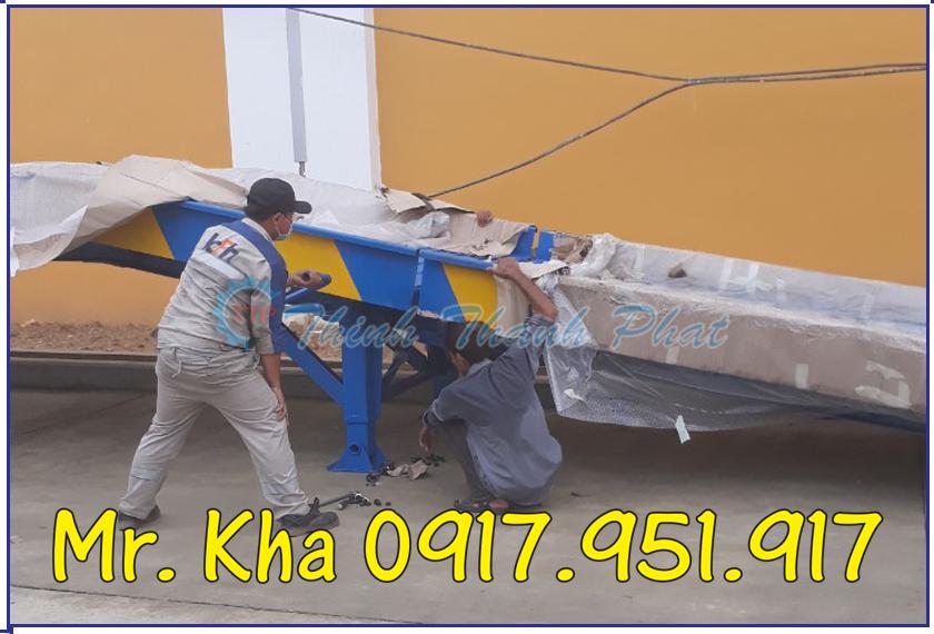 Cau xe nang Vsip Quang Ngai 02