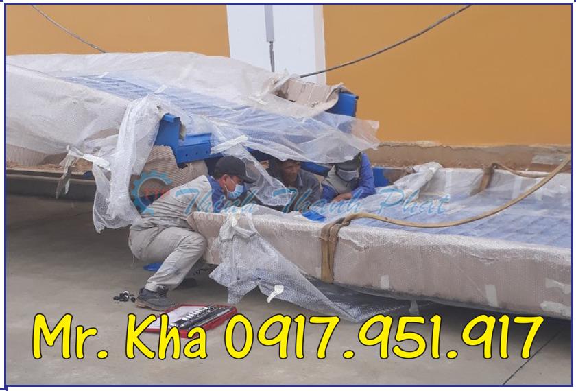 Cau xe nang Vsip Quang Ngai 04